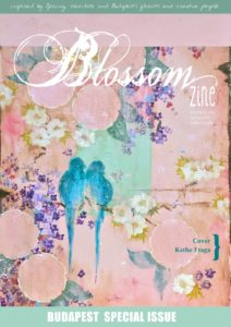 N16 SPRING Blossom zine 2017 br