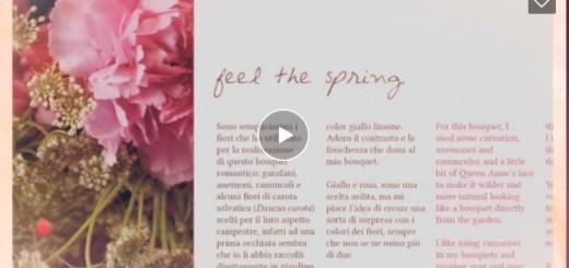 blossom zine video
