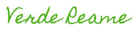 verde reame