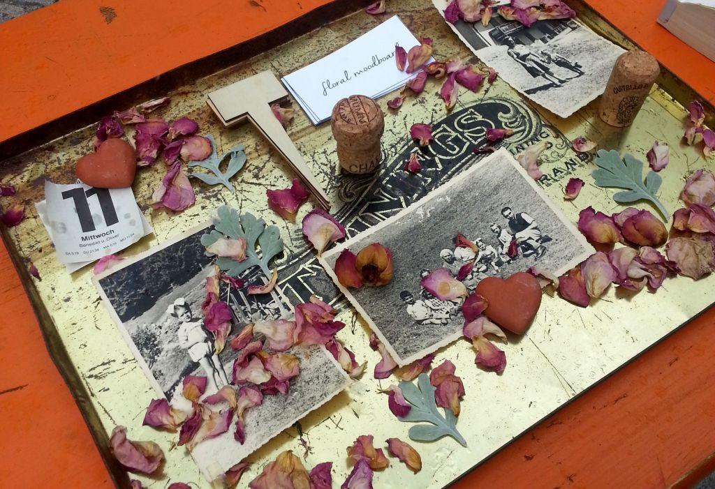 Blossom zine Gressoney Artemisia 2015 .13