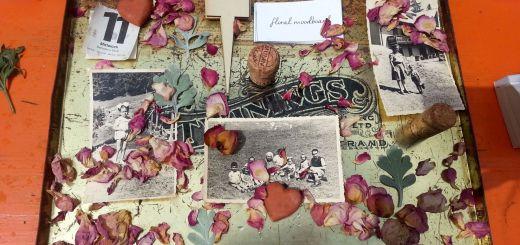 Blossom zine Gressoney Artemisia 2015 .8