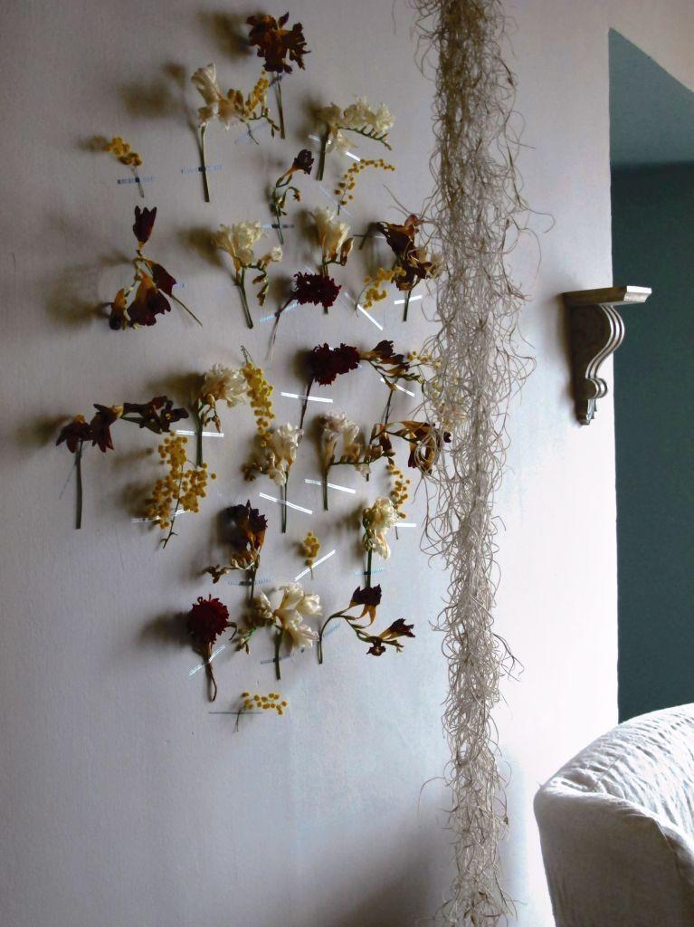Blossom zine blog decorazione murale   (5)