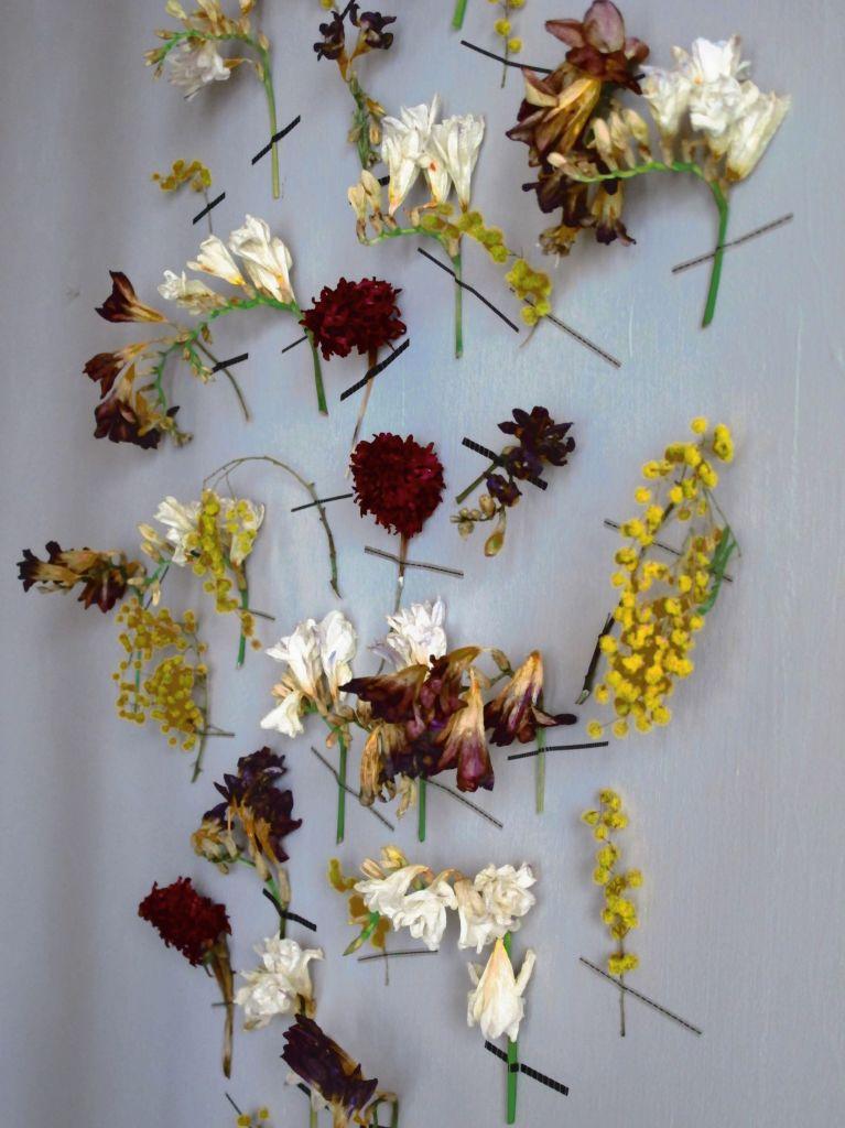Blossom zine blog decorazione murale   (6)