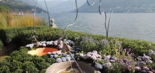 Valerio Cozzi Le jardin des bagatelles