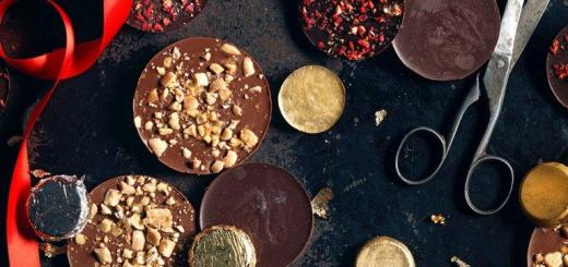 chocolatecoins