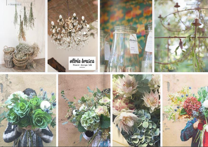 blossom zine winter pag. 12.13