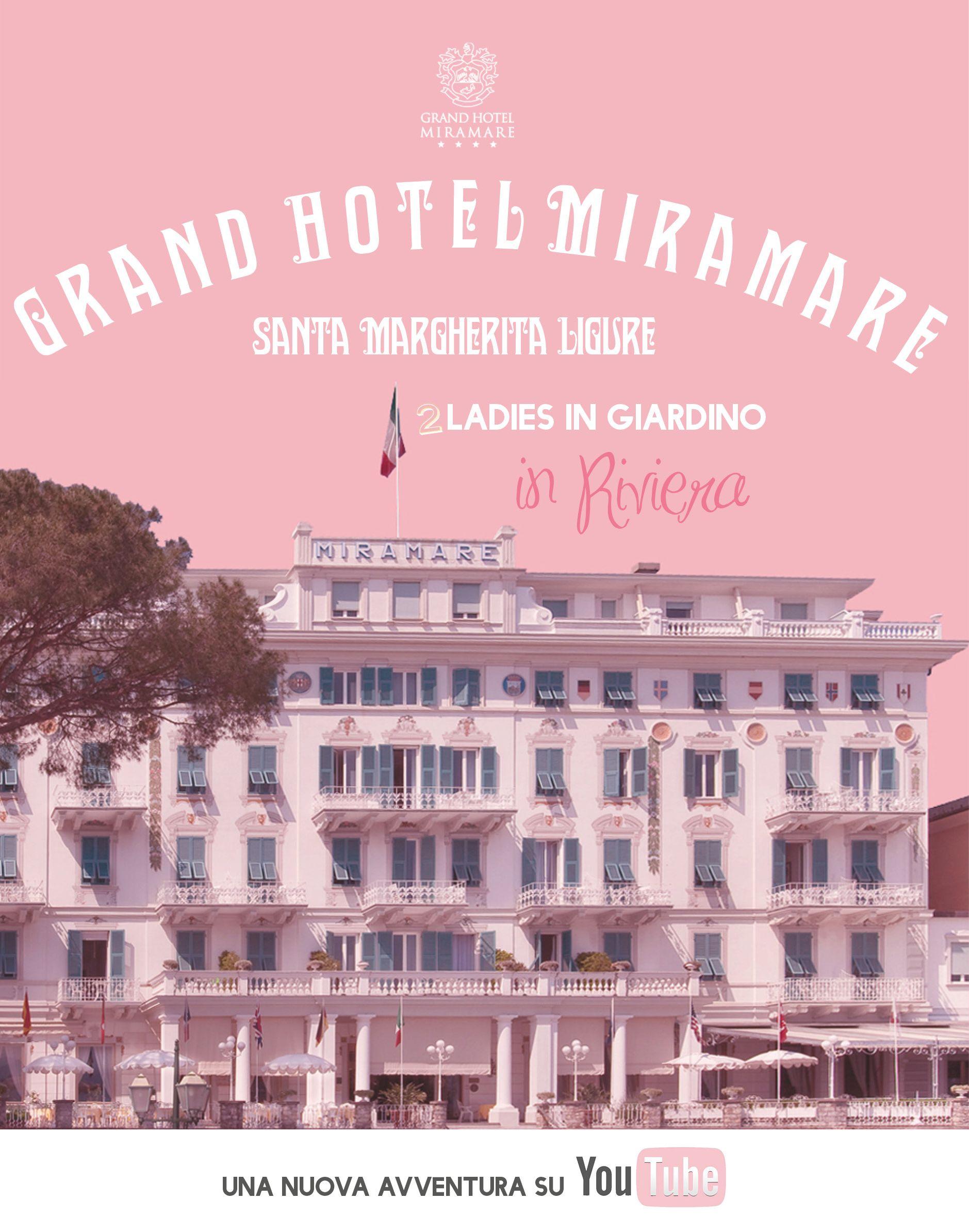grand hotel 2 ladies in riviera 2