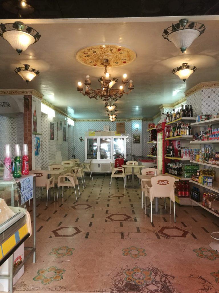 Blossom zine fiat 500 viaggio verso sud Palermo (2)