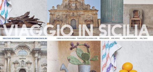 Blossom zine e la sicilia