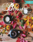 cover 6 Blossom zine