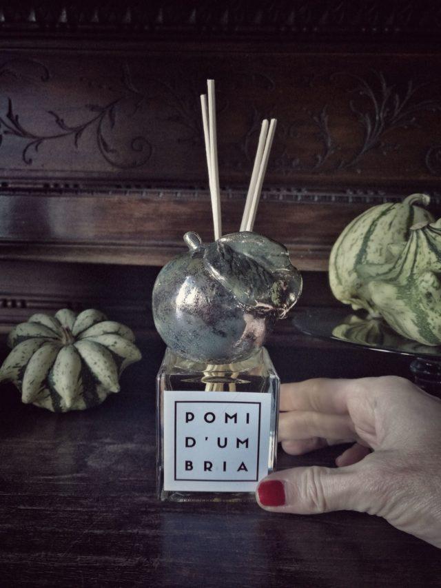 Blossom zine Pomi d'Umbria regali 4