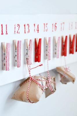 Calendario Dellavvento Pinterest.Altre Idee Per Il Calendario Dell Avvento Blossom Zine Blog