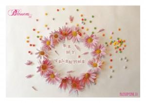 printable valentine by Blossomzine