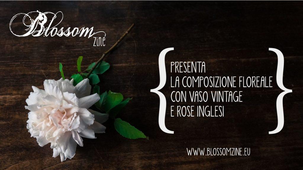 blossom zine le rose inglesi e il cigno2
