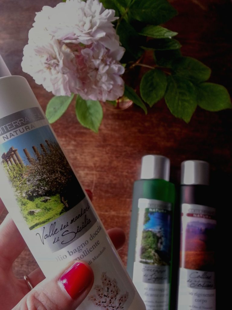 Blossom zine BLOG mediterranea cosmetics_