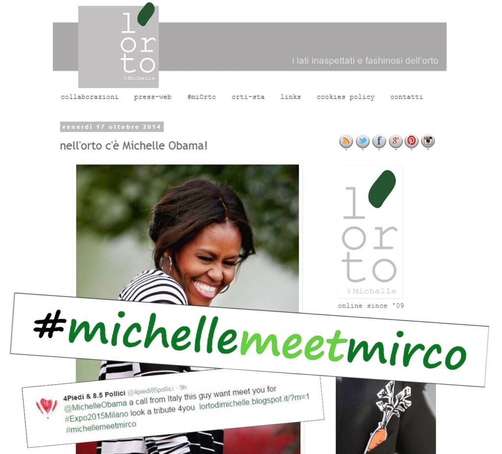 #michellemeetmirco 2