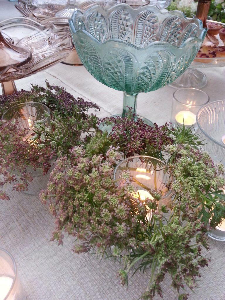 orticolario, blossom zine Uniti da un filo verde progettata da Silvia Ghirelli per lo spazio All'Origine 3.