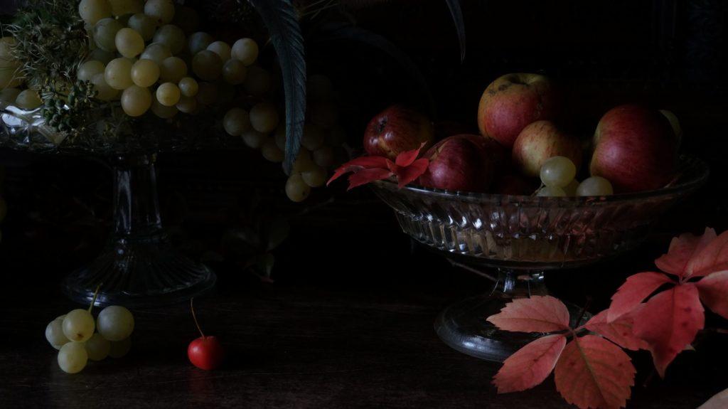 blossom zine blog nature morte 12