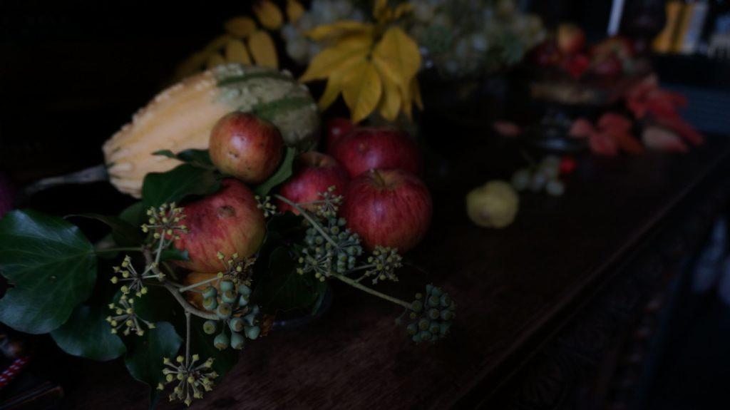 blossom zine blog nature morte 9