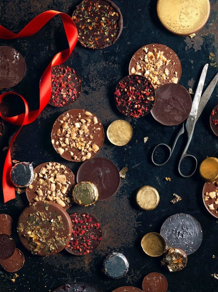 chocolatecoins