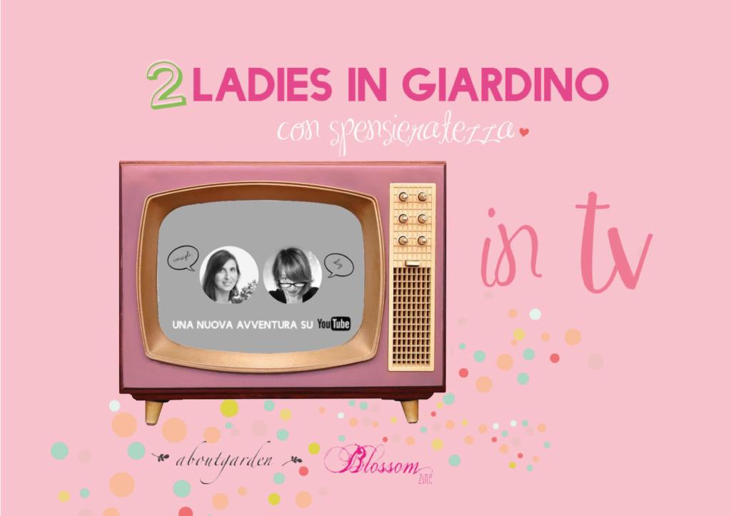 2 ladies in TV OKEIII