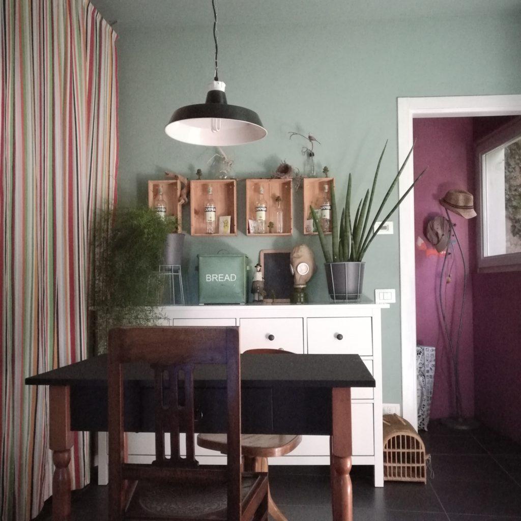 Come arredare casa con le piante blossom zine blog - Arredare casa blog ...