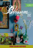 cover 13 blossom zine