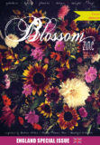 cover 14 Blossom zine