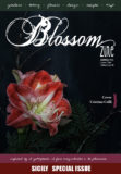 cover 15 Blossom zine
