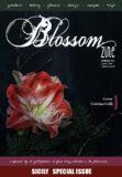 cover 15 Blossom zine