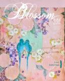 cover 16 Blossom zine