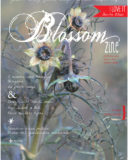 cover 3 winter Blossom zine
