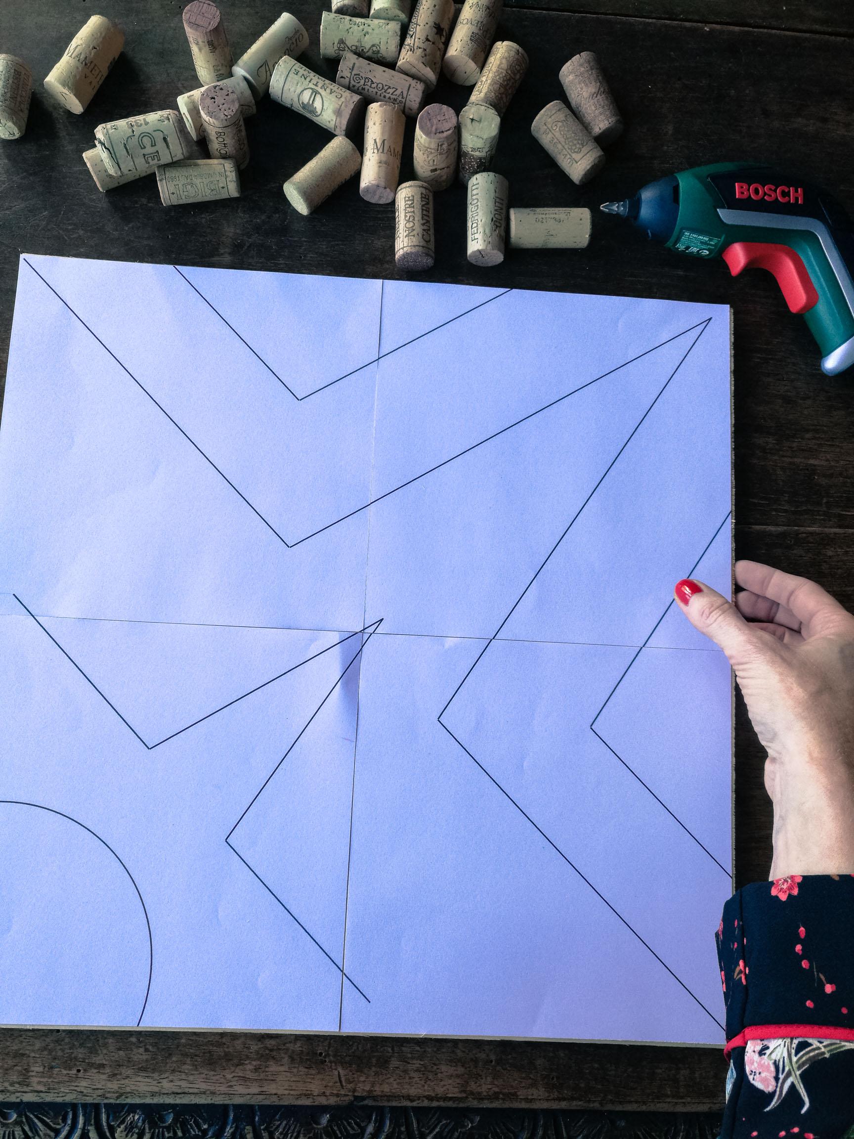 Blossom zine come costruire un'attrezzo per la messa a dimora IXO Bosch