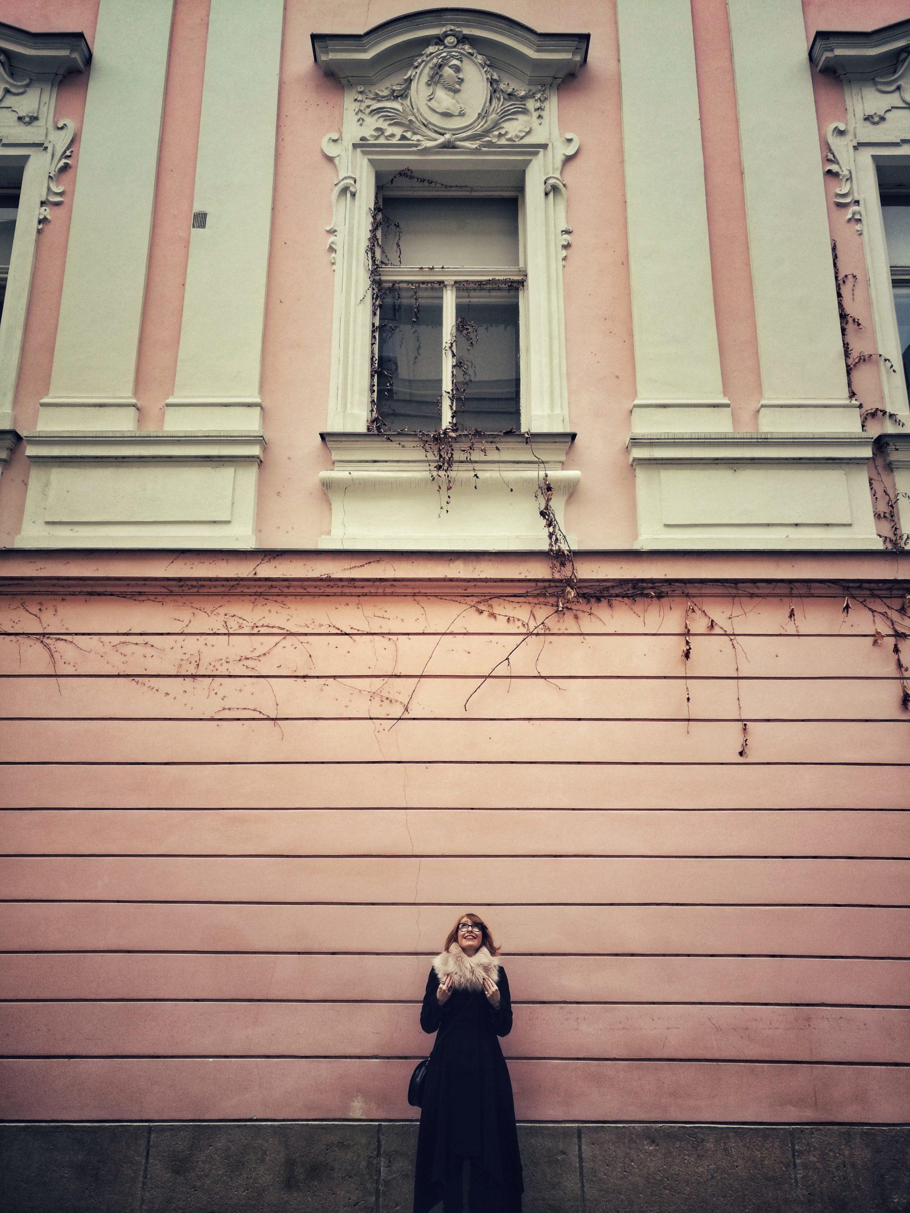 Blossom zine Praga in 4 giorni