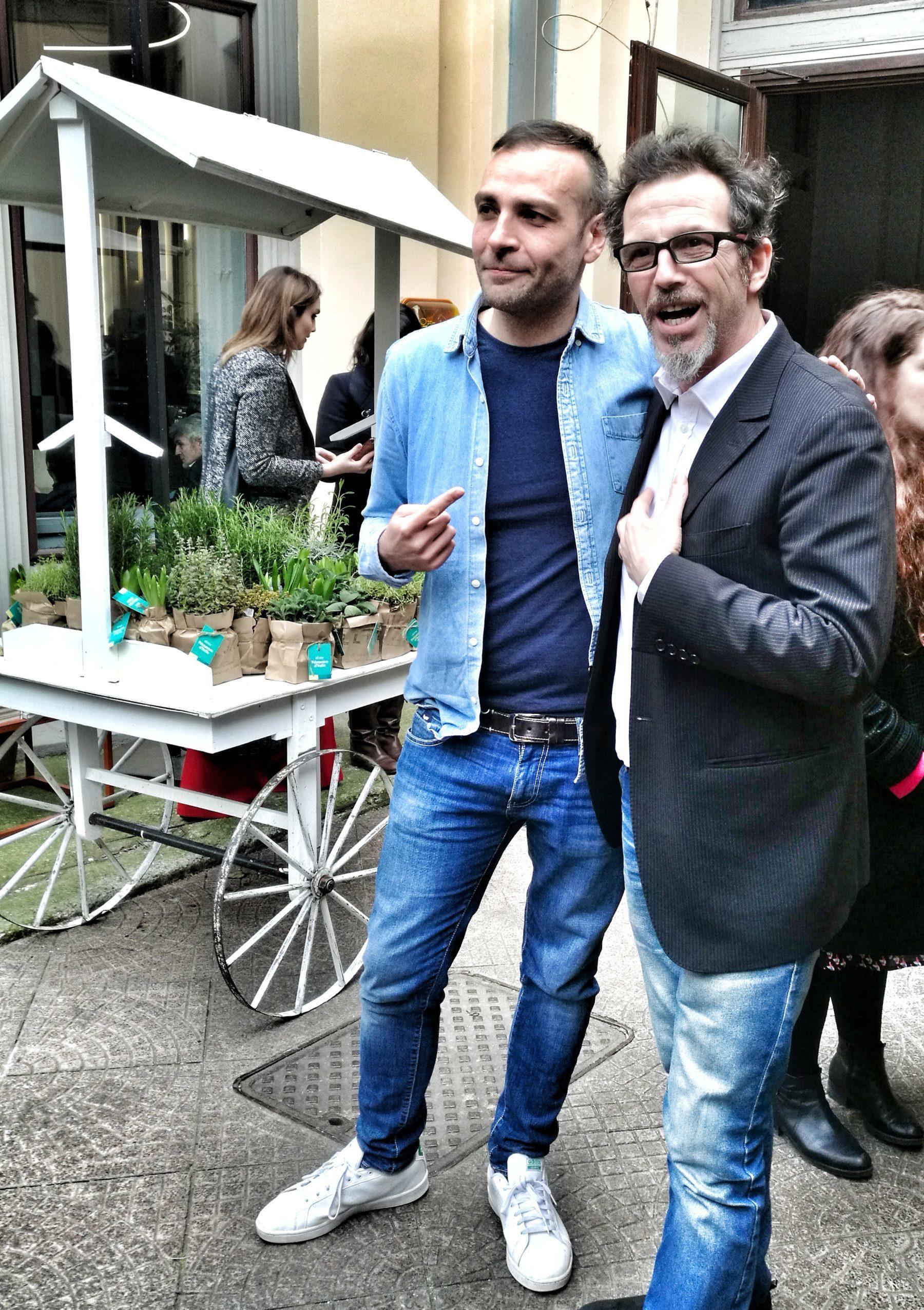 Evento EBAY Il Milanese Imbruttito & Casa Surace #primaverediebay
