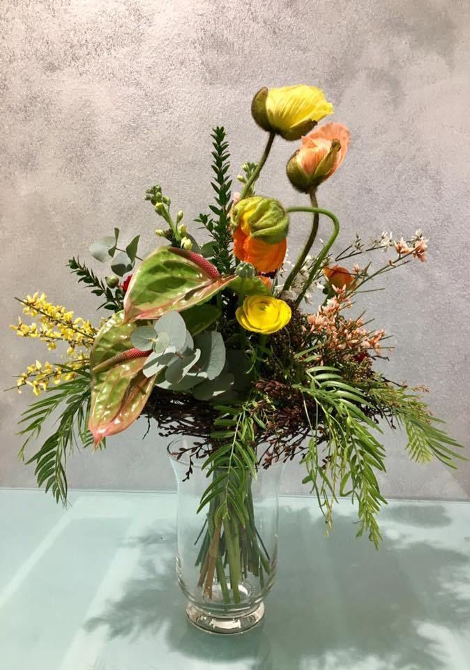 David Zonta - Floral Designer