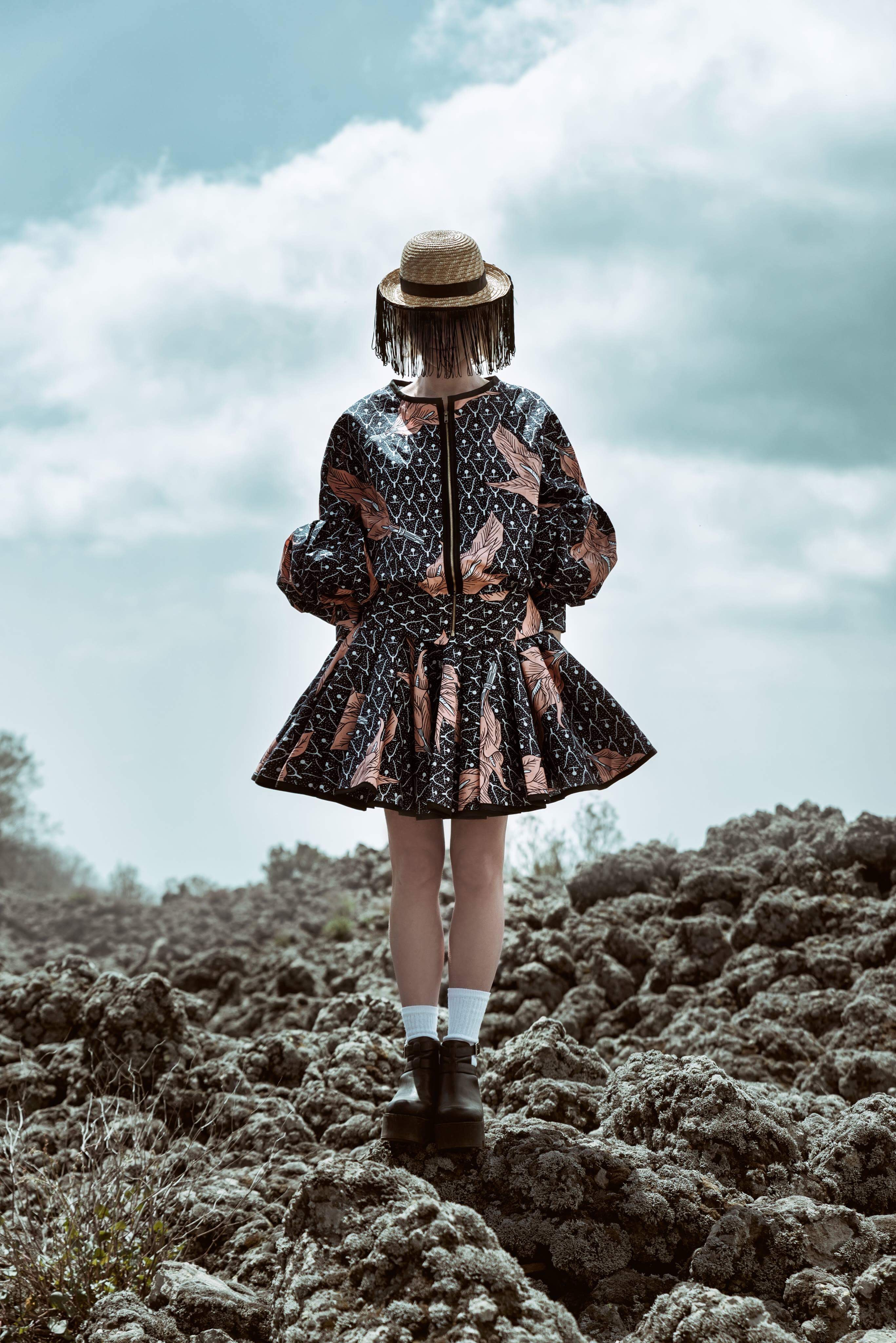 Ibridi shop - spring/summer collection 2018