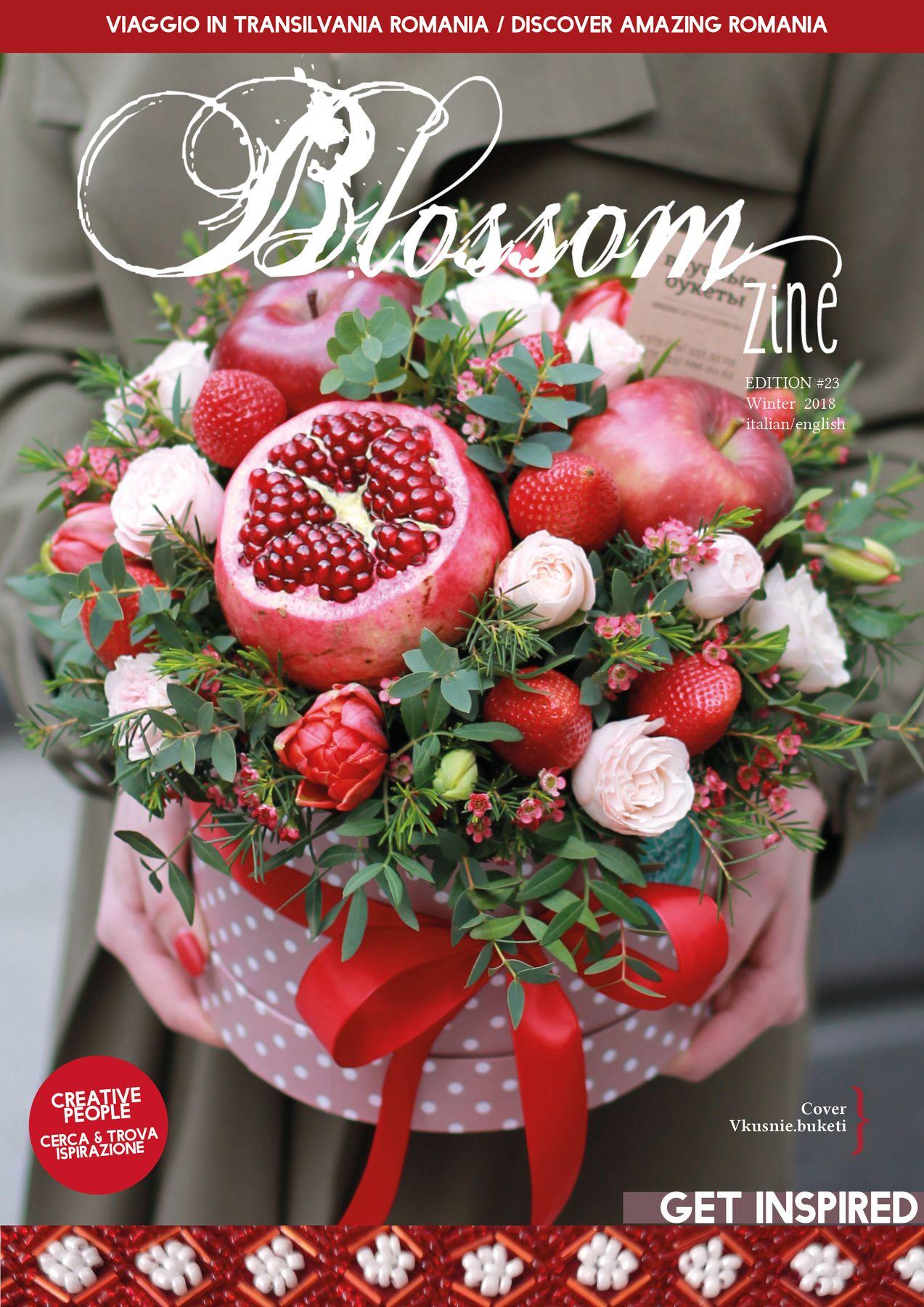 rivista fiori online