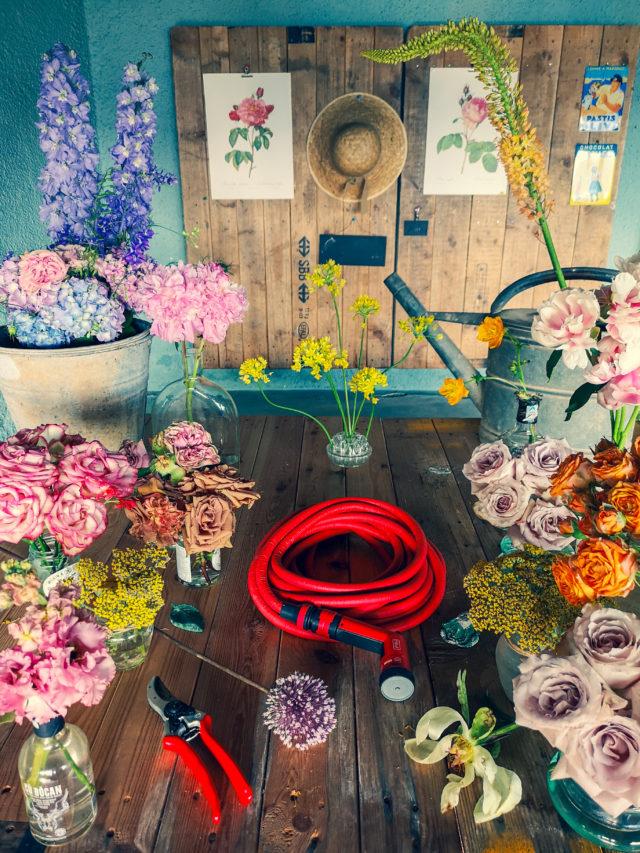 Blossom zine per YOYO by Fitt