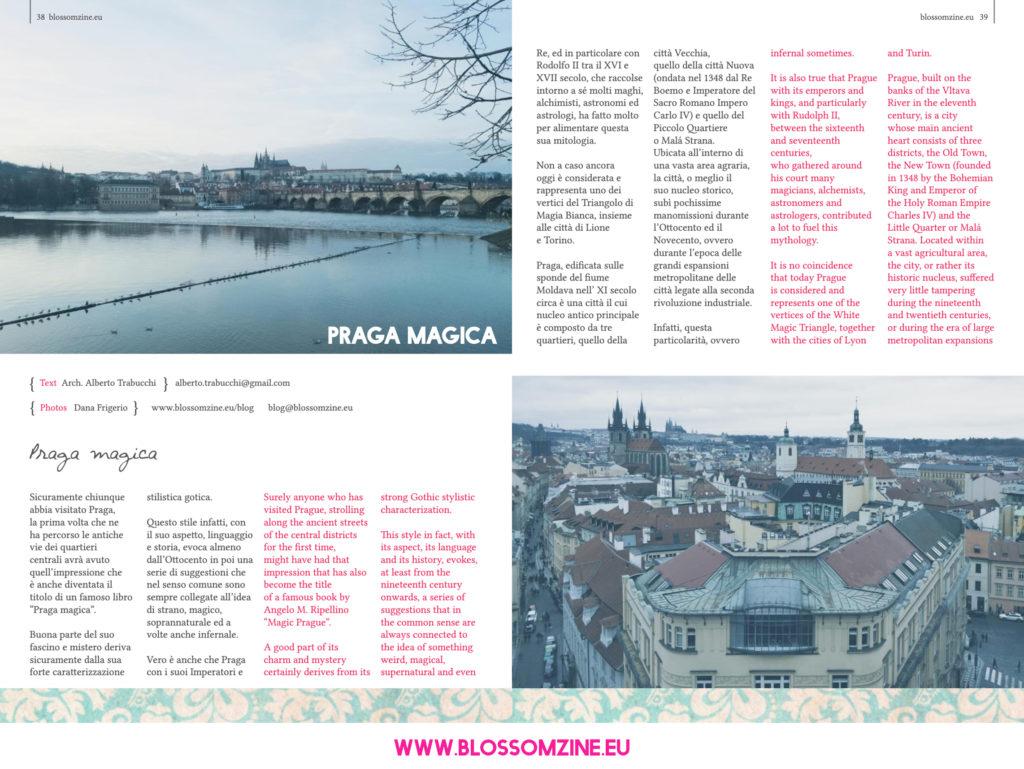 Praga magica, lo stile gotico
