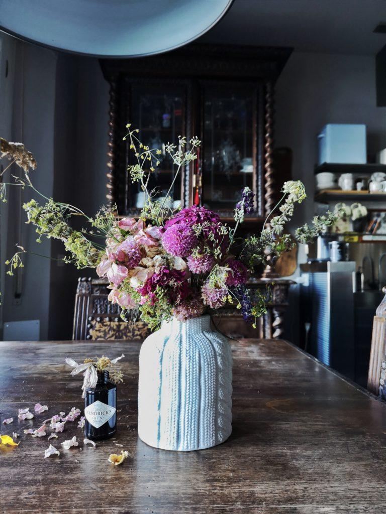 """Blossomzine bouquet di fiori """"lasciala"""""""
