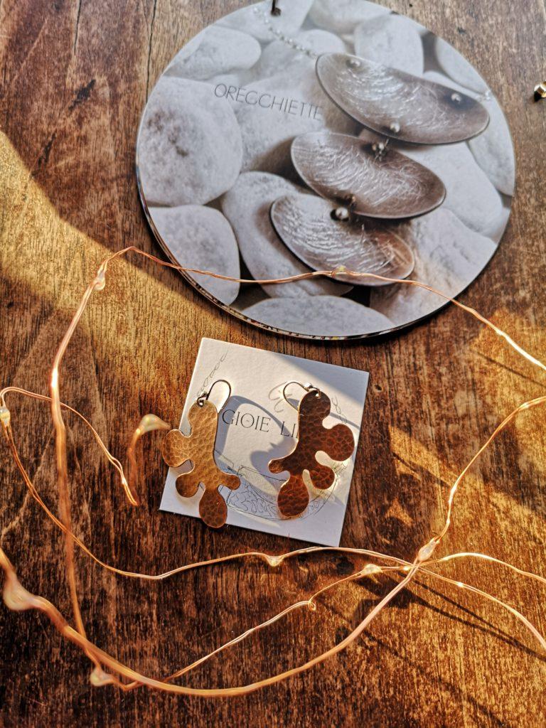 Gioie Lira orecchini Matisse fotografati da Blossomzine  (2)