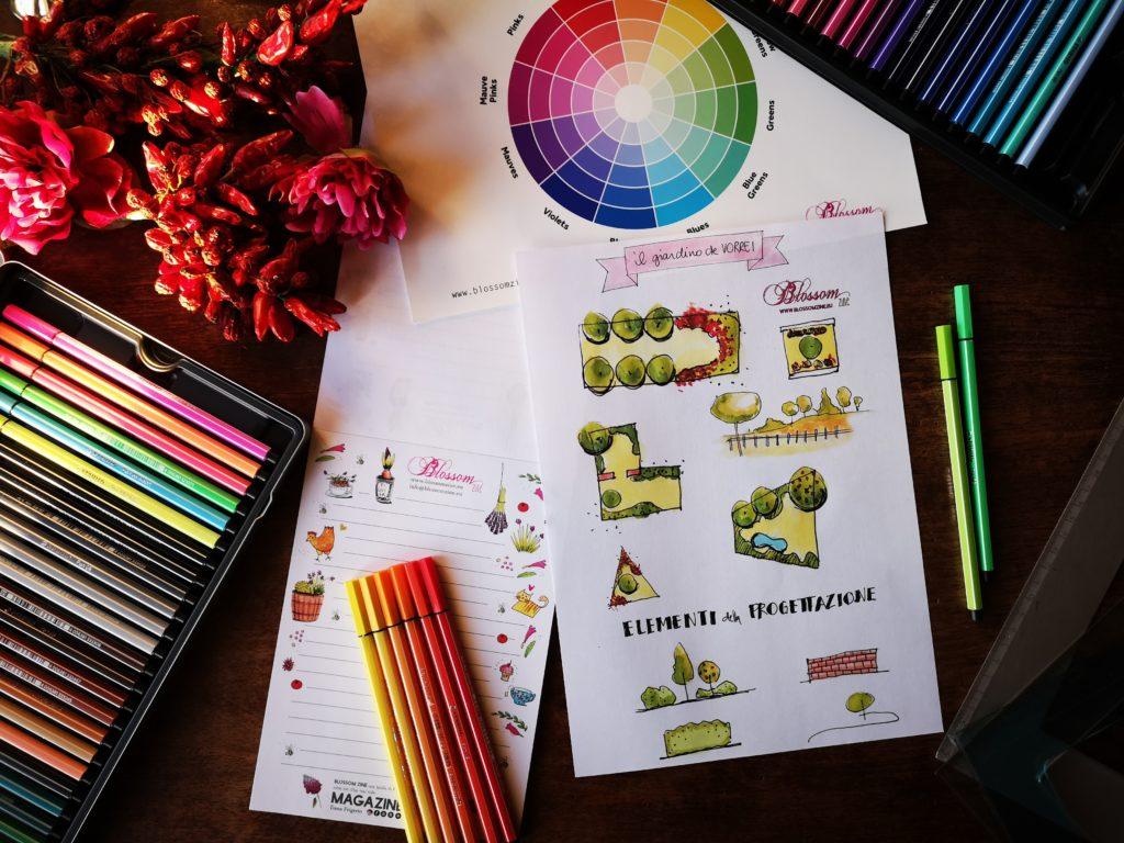 Blossomzine imparare a progettare online  (2)