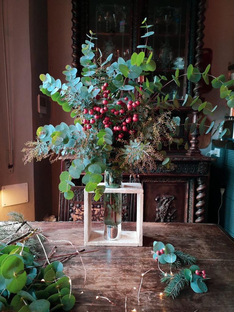 Blossomzine decorazioni natale per webinar dremel- scarica la dispensa